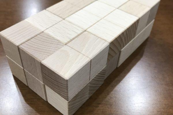 小学生コース 算数の数理教材①【積木編】
