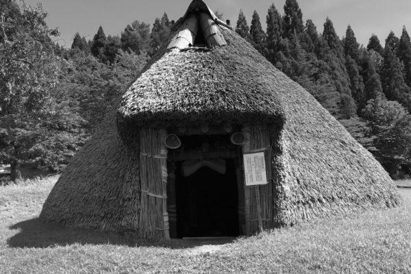 新潟県十日町市 笹山縄文遺跡・火焔型縄文土器を訪ねて