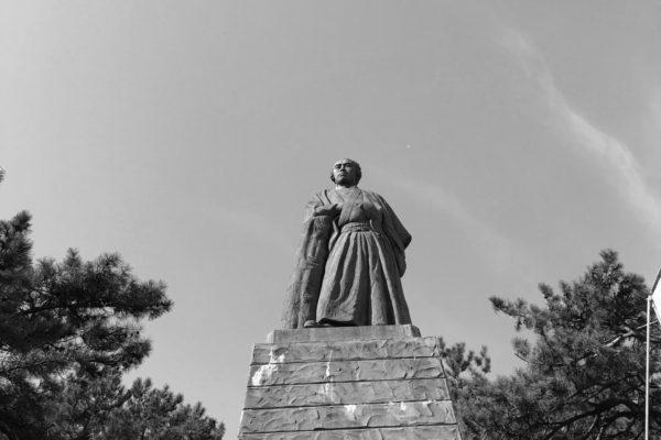 高知県 桂浜と足摺岬を訪ねて 坂本龍馬とジョン万次郎
