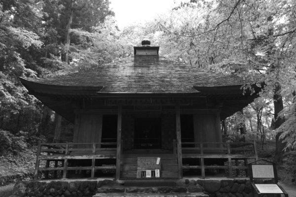 岩手県 平泉 中尊寺金色堂を訪ねて  中3国語 夏草-「おくのほそ道」をゆく
